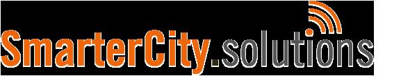 SmarterCity.solutions Logo